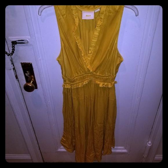 Anthropologie Dresses & Skirts - Anthro Meave La Habana Dress